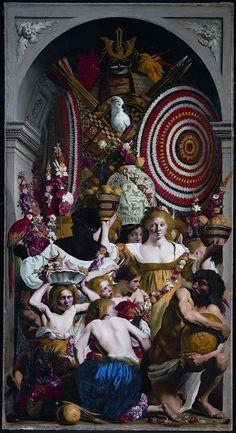 Koninklijke Verzamelingen, Den Haag,  Margareta Svensson