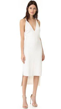 Dion Lee Sleeveless Dress   SHOPBOP