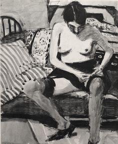 Richard Diebenkorn,