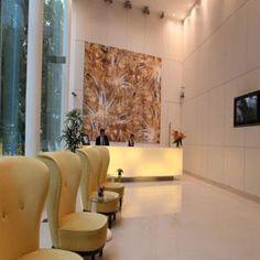 Piccolo Hotel Kuala Lumpur - Reception Lobby