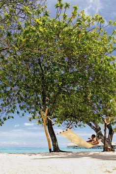 #Sofitel #Moorea Ia Ora Beach Resort #Relax