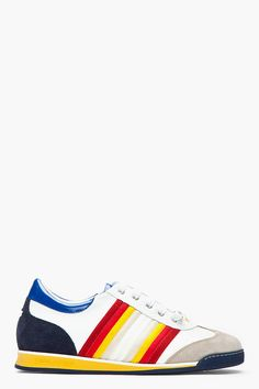 faca86ddd8 Dsquared2 for Men SS18 Collection. Ανδρική ΜόδαΑθλητικά Παπούτσια Adidas