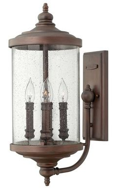 Buy the Hinkley Lighting Victorian Bronze Direct. Shop for the Hinkley Lighting Victorian Bronze Height 4 Light Lantern Outdoor Wall Sconce from the Barrington Collection and save. Outdoor Wall Lantern, Outdoor Wall Sconce, Outdoor Wall Lighting, Exterior Lighting, Outdoor Walls, Wall Sconce Lighting, Candle Sconces, Wall Sconces, House Lighting
