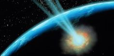 Puerto Rico Meteor Impact Doomsday Area Not Looking Good Strange Coincidences