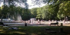 Water Playground Plansche Plänterwald | top10berlin