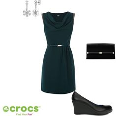 Crocs office Daksh Crocs crocs Wedges Will Keep You Comfy Sellmytees 16 Best Crocs Outfit Inspiration Images Casual Shoes Clog Sandals