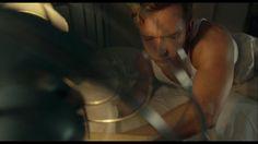 Captura vídeo: https://vimeo.com/154612383    El ACTOR PABLO RIVERO en la piel de Santiago, protagonista de NECKAN de Gonzalo Tapia y cooescrita junto a Mitchel Gaztambide.