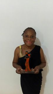 Aisha Bags the Unique Woman Award Makes Case For Sickle Cell Victims    By Okechukwu Onuegbu  The In-depth Expression Ventures producers of UNIQUE WOMAN a television talk show program televised on Sundays at 8pm by Anambra Broadcasting Service (ABS) has crowned Aisha Edward of Association of People Living with Sickle Cell Disorder (APLSCD) as Unique Woman.   According to Chinyere Ibe who is the Host of the reality talk show Mrs. Edward was selected on the international women day because the…