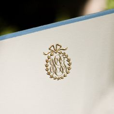 Bespoke Stationery | Hand-Engraved|Letterpress|Stationery|Wedding Invitations|Holiday Cards|Birth Announcements|Oyster Bay|New York|www.ipri...