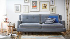 Amaizing Bergen Sofa from french Home Spirit