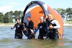 Kitesurfschule Insel Rügen ProBoarding