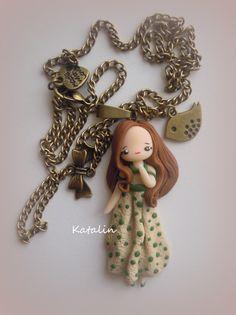 Kawaii FIMO, made by Katalin Handmade (2013)