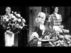 """Hommage à la merveilleuse Lisa Della Casa - """"Der Rosenkavalier"""" (Salzburg, 1960)"""