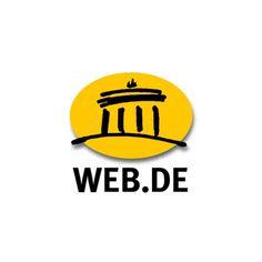 WEB.DE Kundensupport erreichen. Juventus Logo, Team Logo, Customer Support, Cover Letters