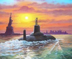 Sejar Bekirow - Marine Collection