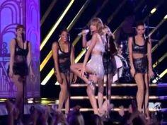 Shake It Off - Taylor Swift (VMAs 2014)