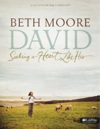 Beth Moore - David