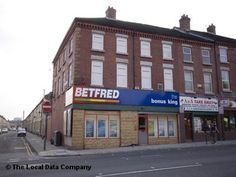 BetFred on Smithdown Road