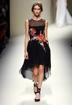 #albertaferretti #mfw #milanfashionweek #fashionweek #thechilicool   Alessia Milanese - blogger di TheChiliCool.com