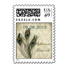 =>Sale on          	vintage damask peacock wedding save the date stamps           	vintage damask peacock wedding save the date stamps in each seller & make purchase online for cheap. Choose the best price and best promotion as you thing Secure Checkout you can trust Buy bestThis Deals         ...Cleck Hot Deals >>> http://www.zazzle.com/vintage_damask_peacock_wedding_save_the_date_postage-172444175026023585?rf=238627982471231924&zbar=1&tc=terrest