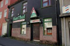 Thai Restaurant - Ban Thai