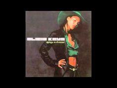 Alicia Keys - The Life - YouTube