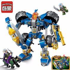 Bracelet Avengers 4 Iron Man super héros Captain Toys Story 4 Buzz Lightyear construire