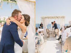 Wedding Album, Wedding Planner, Destination Wedding, Wedding Ceremonies, Outdoor Ceremony, Algarve, Great View, Luxury Wedding, Big Day