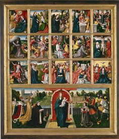 File:Hb 1987.290The Fifteen Mysteries and the Virgin of the Rosary.jpg