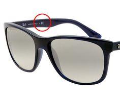 У офтальмологов спрашивают: что обозначают буквы и цифры на оправе очков? Вот шпаргалка на эту тему. CE - Соответствие качества Европейским стандартам UV95% - Линзы поглощают 95% ультрафиолетовых лучей, международный стандарт для солнцезащитных очков UV400 - Используемая в очках линза защищает от всех лучей с длиной волны меньше 400 нанометров - все ультрафиолетовые лучи CR39 - название органического стекла, со специальным покрытием не пропускает ультрафиолет