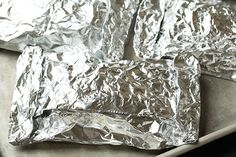 Salmon and Asparagus in Foil - Cooking Classy
