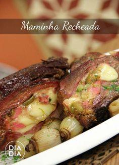 Maminha Recheada