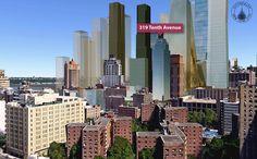 319 Tenth Avenue, Avinash K Malhotra, West Chelsea, Rental apartments, nyc rentals, High Line apartments, Manhattan developments