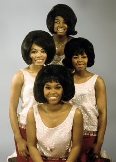 The Shirelles: Tonite's the Night, Dedicated to the One I love, Will You Love Me Tomorrow, Baby It's You