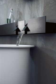 Discover how to leave a lasting impression with these faucets that blend unparalleled quality with stunning style.