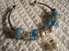 $20 Shades of blue at #Pawtique. Help an animal in need while treating yourself to something pretty. Shades Of Blue, Pandora Charms, Charmed, Animal, Friends, Cats, Bracelets, Pretty, Jewelry