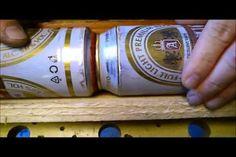 Zseniális módszerrel spórol a fűtésen a férfi. Így lehet fillérekből meleg a lakásban! (videó)