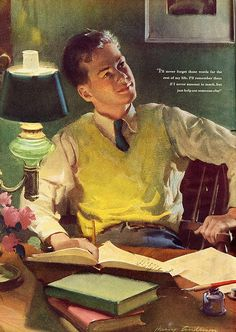 1000+ images about Illustration-Harry Anderson on ...