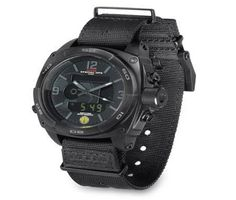 Radiation-Watch