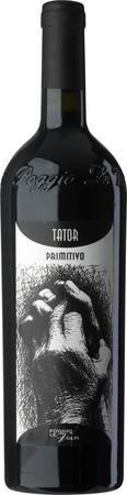 Tator Poggio Primitivo 2012