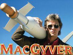 Ma mai avresti pensato che MacGyver, il celebre protagonista della serie tv anni 80 (quello che ti costruiva un ascensore ultimo modello con due...