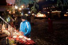 7 Ways to Enjoy the Holidays in Munich: Munich's Christkindl Market
