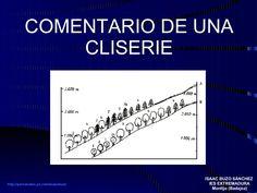comentario-de-una-cliserie-presentation by Isaac Buzo via Slideshare
