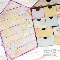 Crafty by AgnieszkaBe Graphic 45, Scrapbooking, Layout, Crafty, Page Layout, Scrapbooks, Memory Books, Scrapbook, Notebooks