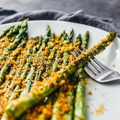 Learn how to cook asparagus spears so that they're consistently tender and crisp -- perfect texture and flavor every time!
