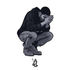 Image via We Heart It https://weheartit.com/entry/164867638/via/16457128 #Drake #ovo #drizzy #6god