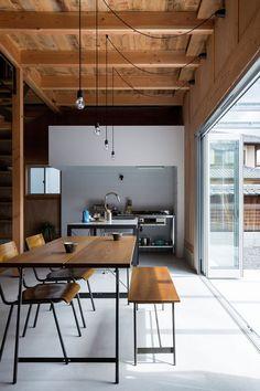 Beautiful Houses: Ishibe House