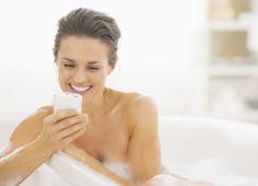SMS sind in der Kennenlernphase besser als ein Anruf - sie wirken wie ...