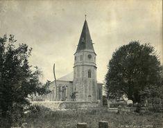 O. Pierre Havens - St Matthew's Church, Nassau, Bahamas | Flickr