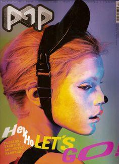 Pop Magazine Spring/Summer 2006